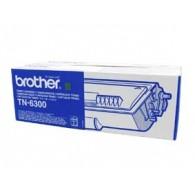 Brother TN-6300 Black Toner Cartridge