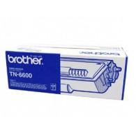 Brother TN-6600 High Capacity Black Toner Cartridge