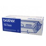 Brother TN-7600 High Capacity Black Toner Cartridge