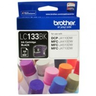 Brother LC-133 Black Ink Cartridge