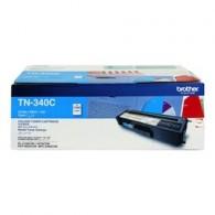 Brother TN-340 Cyan Toner Cartridge