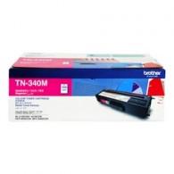 Brother TN-340 Magenta Toner Cartridge