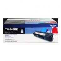 Brother TN-348 Black High Capacity Toner Cartridge
