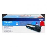 Brother TN-348 Cyan High Capacity Toner Cartridge