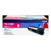 Brother TN-348 Magenta High Capacity Toner Cartridge