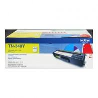 Brother TN-348 Yellow High Capacity Toner Cartridge