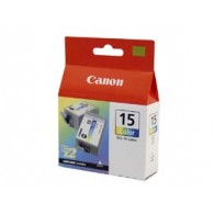 Canon BCI-15 Colour Ink Tank