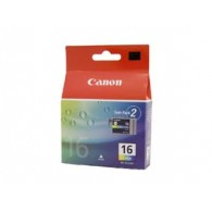 Canon BCI-16 Colour Ink Tank