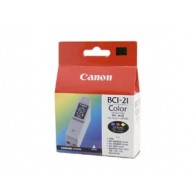 Canon BCI-21 Colour Ink Tank