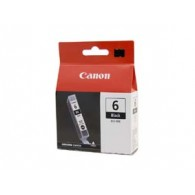 Canon BCI-6 Black Ink Cartridge