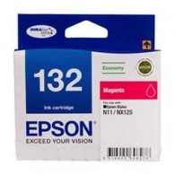 Epson No. 132 Magenta Ink Cartridge