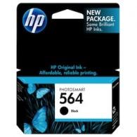 Hewlett Packard 564 (CB316WA) Black Ink Cartridge