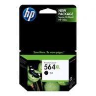 Hewlett Packard 564XL Black High Yield Ink Cartridge