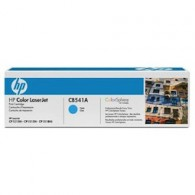 Hewlett Packard LaserJet 125A Cyan Toner Cartridge
