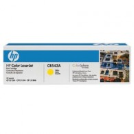 Hewlett Packard LaserJet 125A Yellow Toner Cartridge