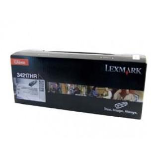 Lexmark 34217HR Toner Cartridge