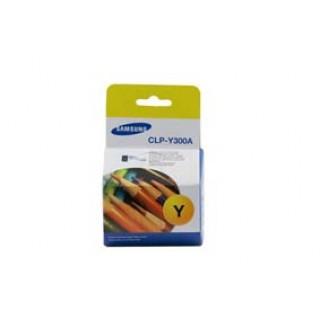 Samsung CLP300 Yellow Toner Cartridge