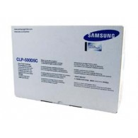 Samsung CLP500 Cyan Toner Cartridge