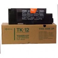 Kyocera TK-12 Black Toner Cartridge